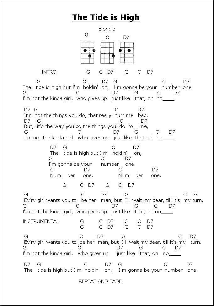 Nice Hey Ho Chords Ukulele Ideas - Beginner Guitar Piano Chords ...