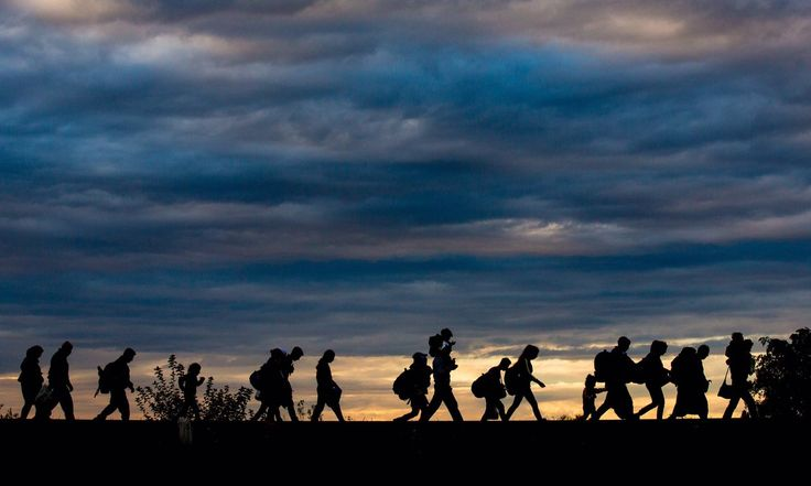 #Media #Oligarchs #Megabanks vs #union #occupy #BLM #SDF #Humanity  1 in every 113 people is a #refugee. Every 1 minute, 24 people are forced to flee home. Every 1 day, 14 die in MedSea trying to reach Europe    https://twitter.com/ValerioDeC/status/832941416871559173