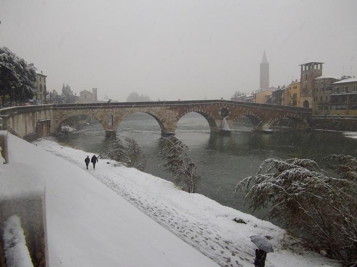 Ponte Pietra 14-12-12