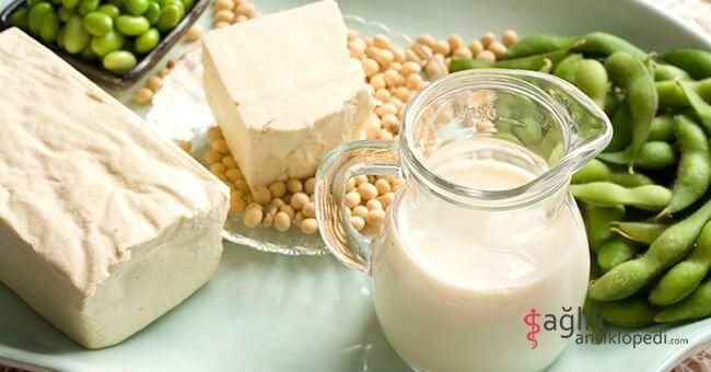 Soya sütü uzun süren tokluk veren yararlı lifler içerir ve kilo vermek için harika bir içecektir!  Tıkla >> http://tklf.me/bes-ice  #soyasütü #soya #sağlık #zayıflama #kiloverme