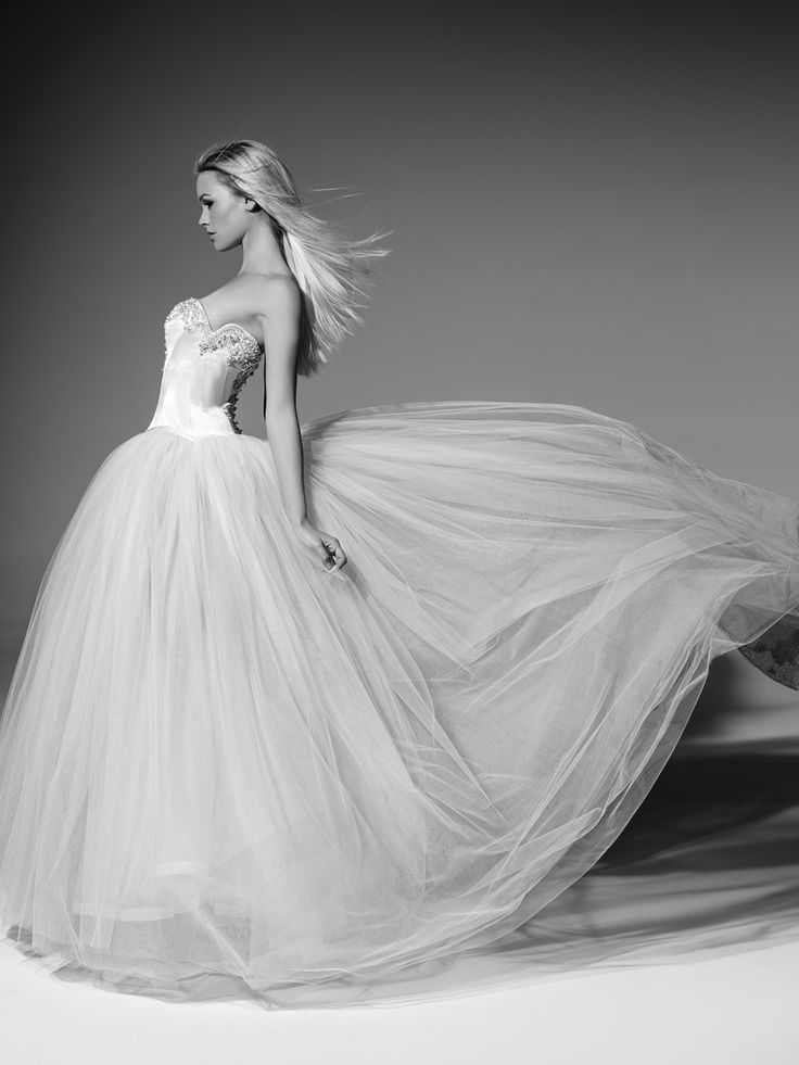 Daring and Sexy Victor Harper Wedding Dresses Couture Collection. To see more: http://www.modwedding.com/2014/01/14/sexy-victor-harper-wedding-dresses-couture-collection/ #wedding #weddings #fashion