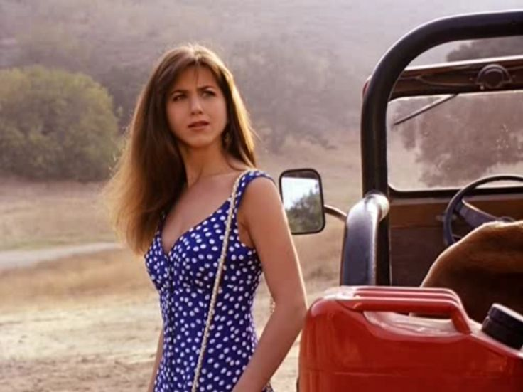 Do you remember Jennifer Aniston's amazing performance in Leprechaun? How about Kevin Bacon in Friday the 13th?