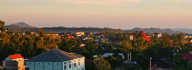Ruteng, Kota yang Dingin Namun Hangat
