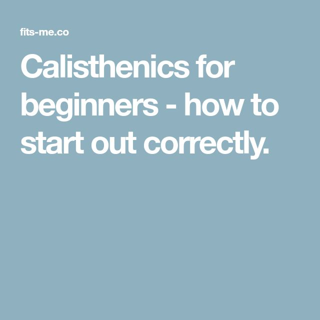 The 25+ best Calisthenics beginner ideas on Pinterest Beginner - body fat percentage chart template