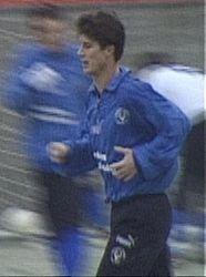 Brian Laudrup – Dänemark Nationalspieler