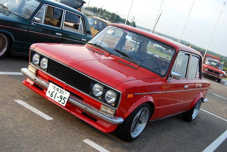 VAZ / Lada 2106
