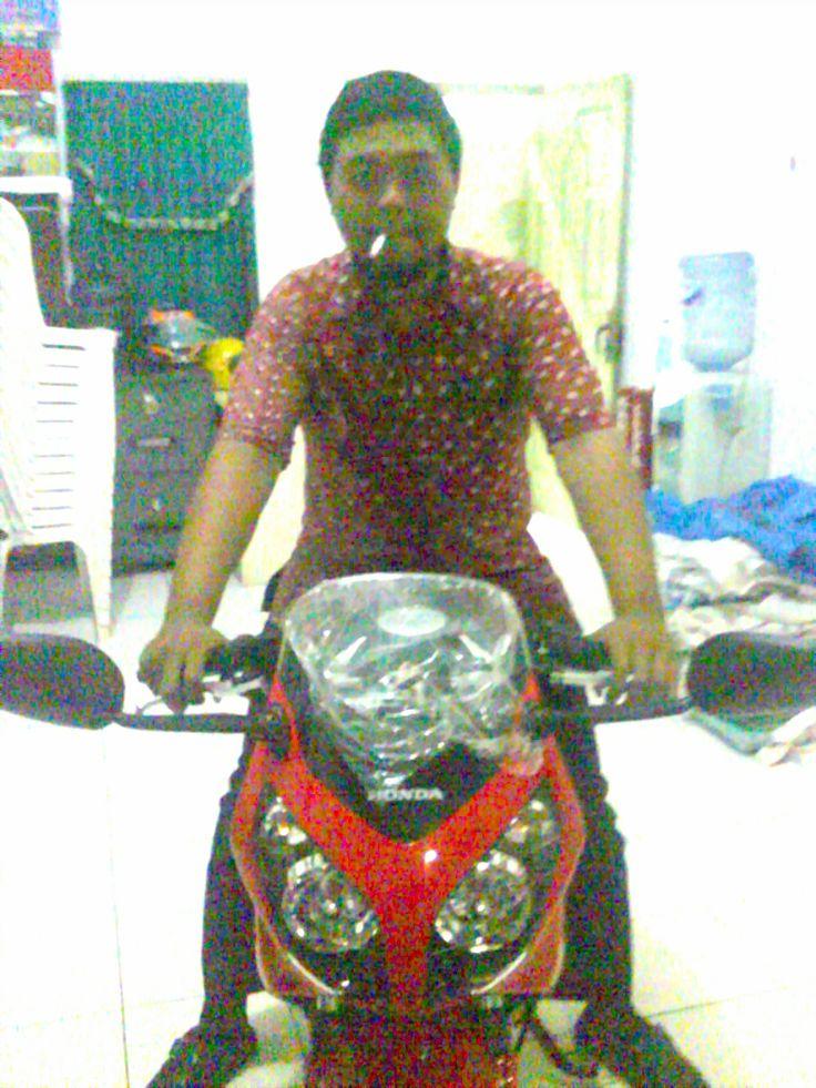 ...CBR 150R 2010