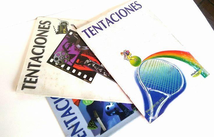 De mis primeras Ilustraciones digitales en 1997 para Periódico Siglo 21, suplemento Tentaciones. www.scottneri.com #ScottNeri #arte #yoartista #ElArteDelImaginista #ScottNeriElArteDelImaginista #art #mexicanart