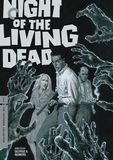 Night of the Living Dead [Criterion Collection] [DVD] [1968]