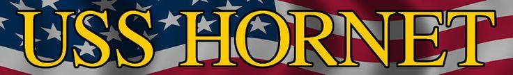 ALAMEDA, CA  - Aircraft Carrier USS Hornet Museum