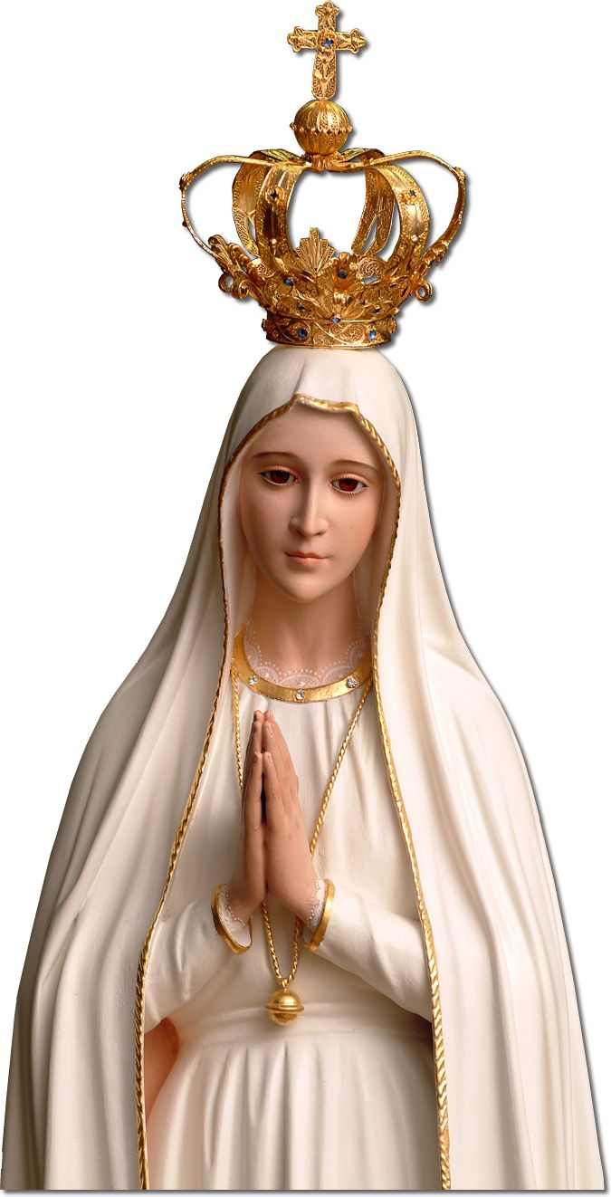Hail Mary! Full of Grace; the Lord is with thee; blessed art thou amongst women and blessed is the Fruit of thy womb, Jesus. Holy Mary, Moth...