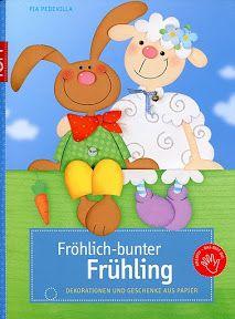 Fröhlich-bunter Frühling - Comatus Coprinus - Álbumes web de Picasa