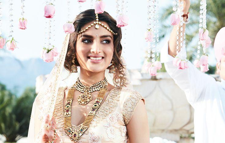 Tanishq- Punjabi Bride