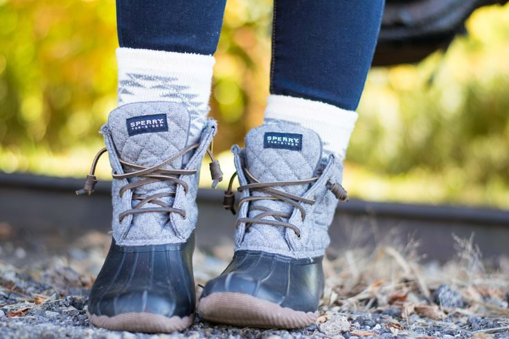 sperry boots, saltwater boots, saltwater duck boots, sperry saltwater, quilted, duck boots, sperry duck boots, fall fashion, emillionthoughts.com, Emillion Thoughts