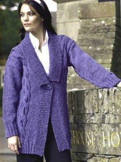 #0011 – Book Eleven (Jenny Watson)   Knitting Fever Yarns & Euro Yarns