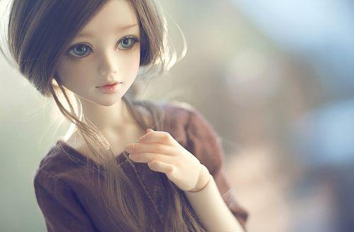 we play with dolls | via Tumblr