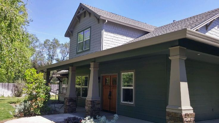 1000+ images about Exterior House Painting on Pinterest ...
