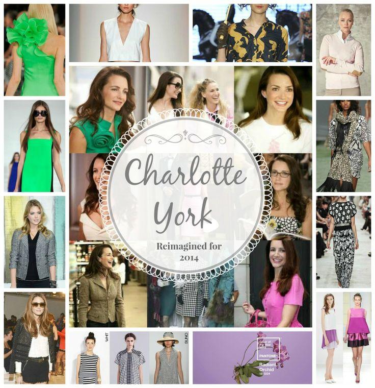 Charlotte York