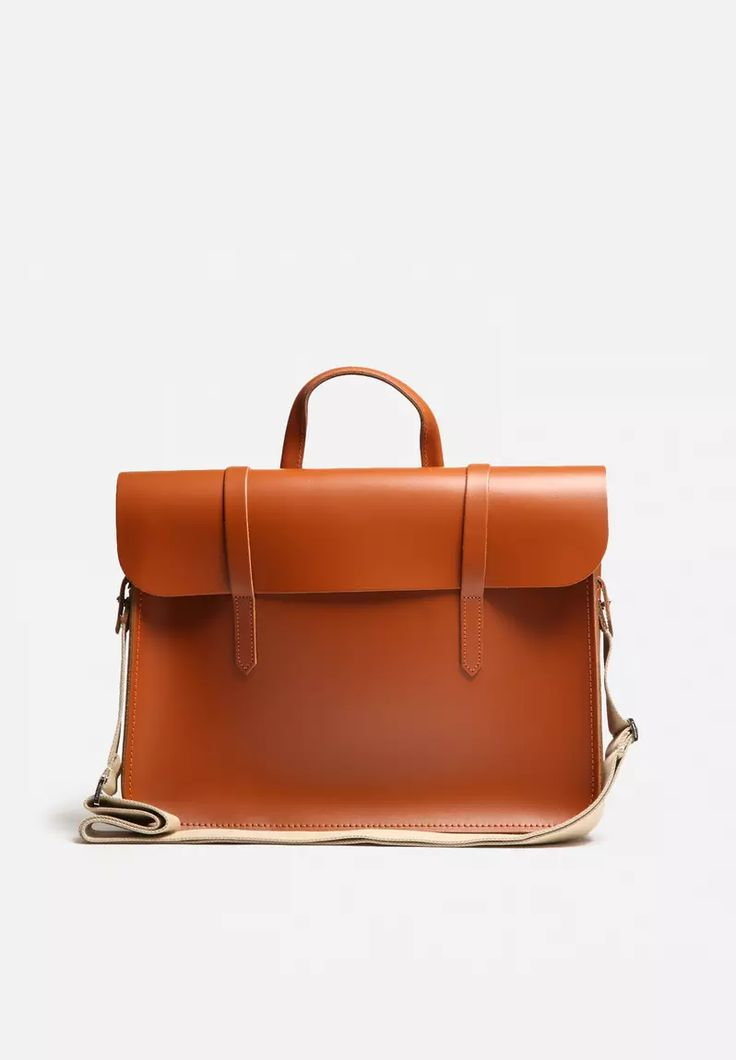Folio Satchel