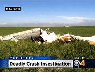 Pilot was taking selfies just before plane crash, say investigators Technically Incorrect: The National Transportation Safety Board says the pilot of a small plane that crashed in Colorado was taking selfies -- as was his passenger -- just before the crash that killed them both.