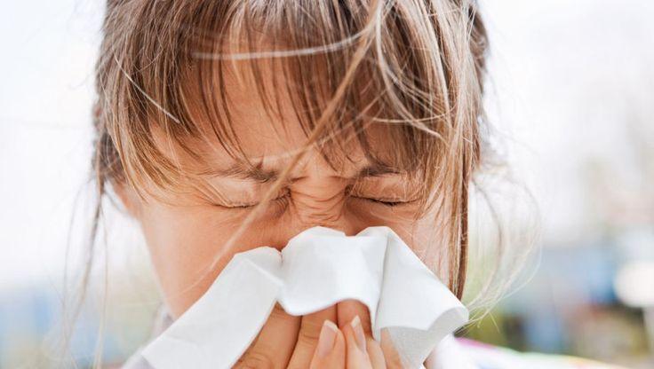 10 tips die je snel van je verkoudheid verlossen | PlusOnline
