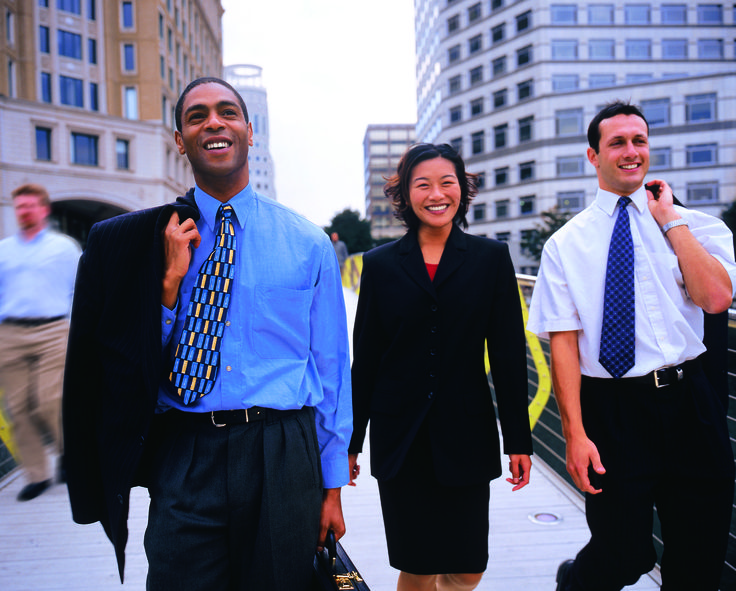 Managing People? Learn about 3 skills
