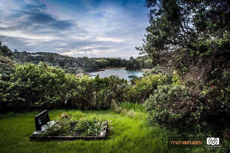 Leigh - New Zealand