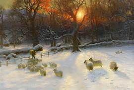 Beautiful Christmas Scenes - Bing images