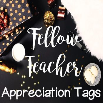 Thank a Fellow-Teacher for his/her work by attaching these cute tags to a candy bar!You know best how important it is to make a Teacher feel appreciated.I hope you'll like this FREEBIE and you'll find it useful.If so, please FOLLOW ME and give me some feedback.