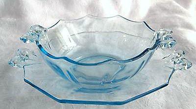 Fairfax Fostoria Glass