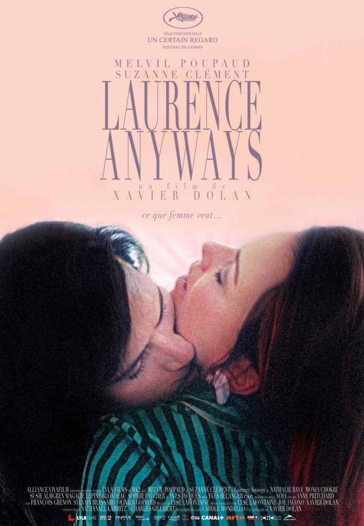 Laurence Alia (Melvil Poupaud) es un profesor de literatura con un trabajo estable y una sólida relación con su novia (Suzanne Clément). Sin embargo, un día decide contarles a sus amigos y seres más queridos sus planes para cambiarse de sexo. (FILMAFFINITY)