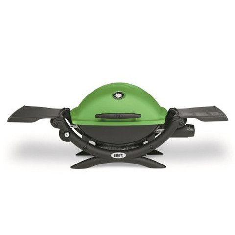 Picture of Barbacoa de gas Q1200 Weber