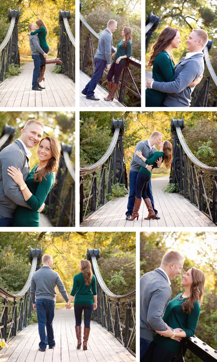 Kelly Williams Photography | Engagement photos