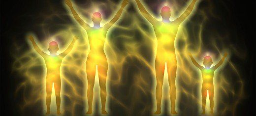 Colors, Readings, and Meanings of Auras