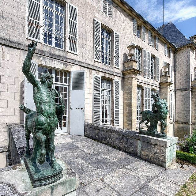 17 best images about 23 jos phine de beauharnais boneparte the ch teau de malmaison on - Parc de la malmaison ...