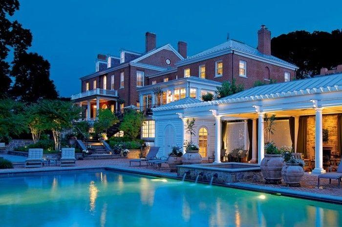 La Plus Belle Villa Du Monde