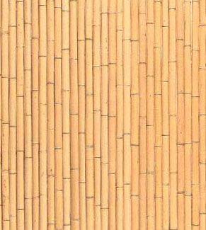 Bamboo Wall Covering (Wainscot) mastergardenproducts.com