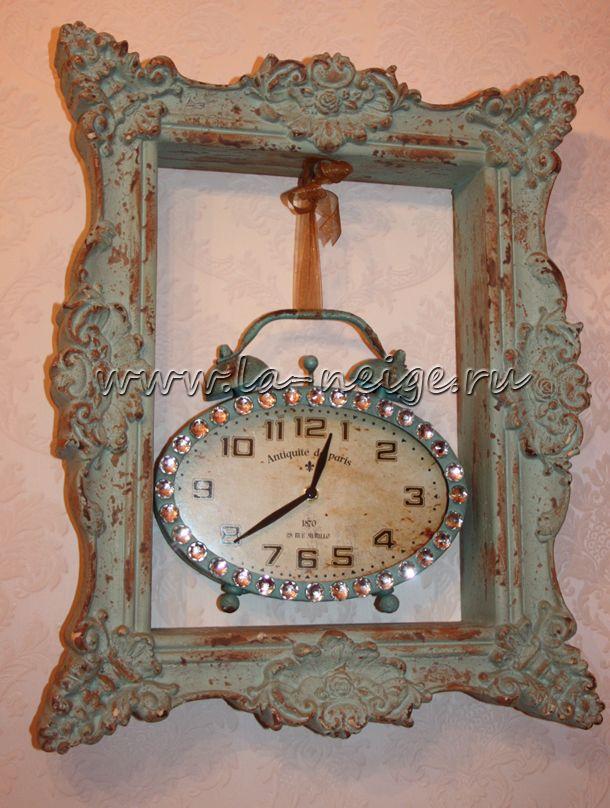 часы в стиле прованс своими руками: 13 тыс изображений найдено в Яндекс.Картинках