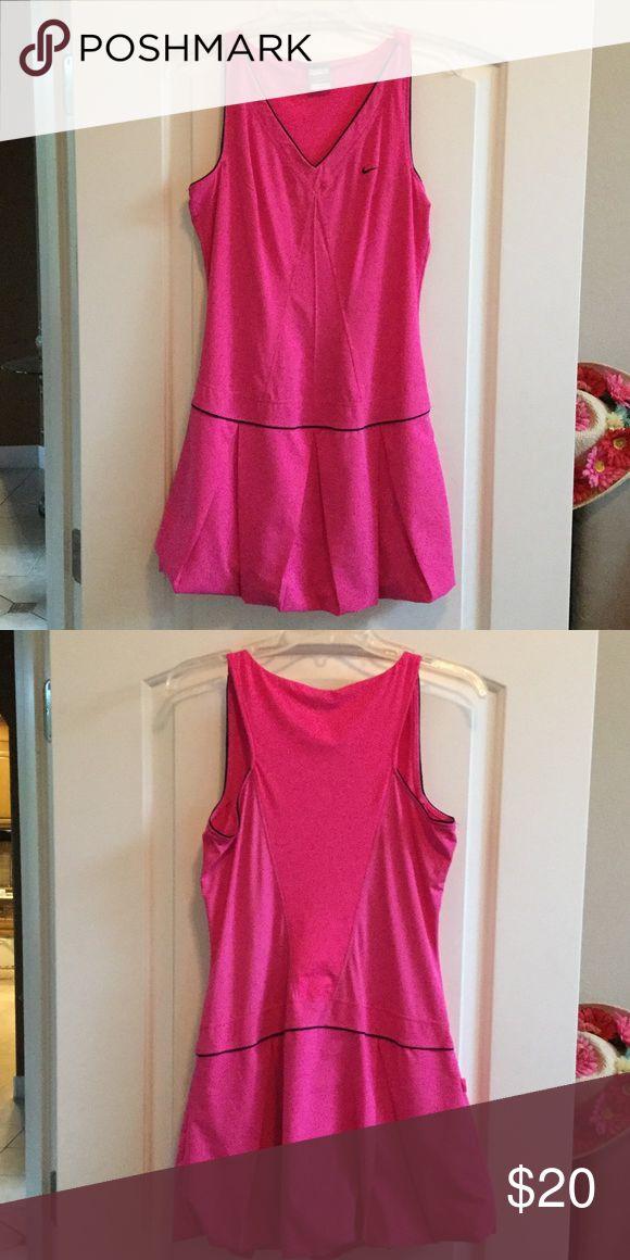 Tennis dresses Pink balloon skirt tennis dress Nike Other