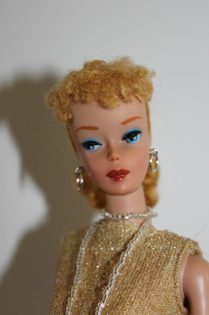 Vintage Barbie Ponytail 4 on The Avenue | eBay