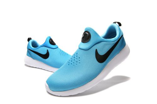 2015 Nike Roshe Run World Cup Germany Retro Mens Moonlight Blue