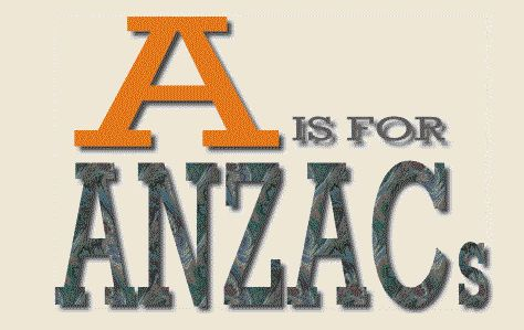 Anzac Day : Includes songs, primary sources (letters, diary) and stories.