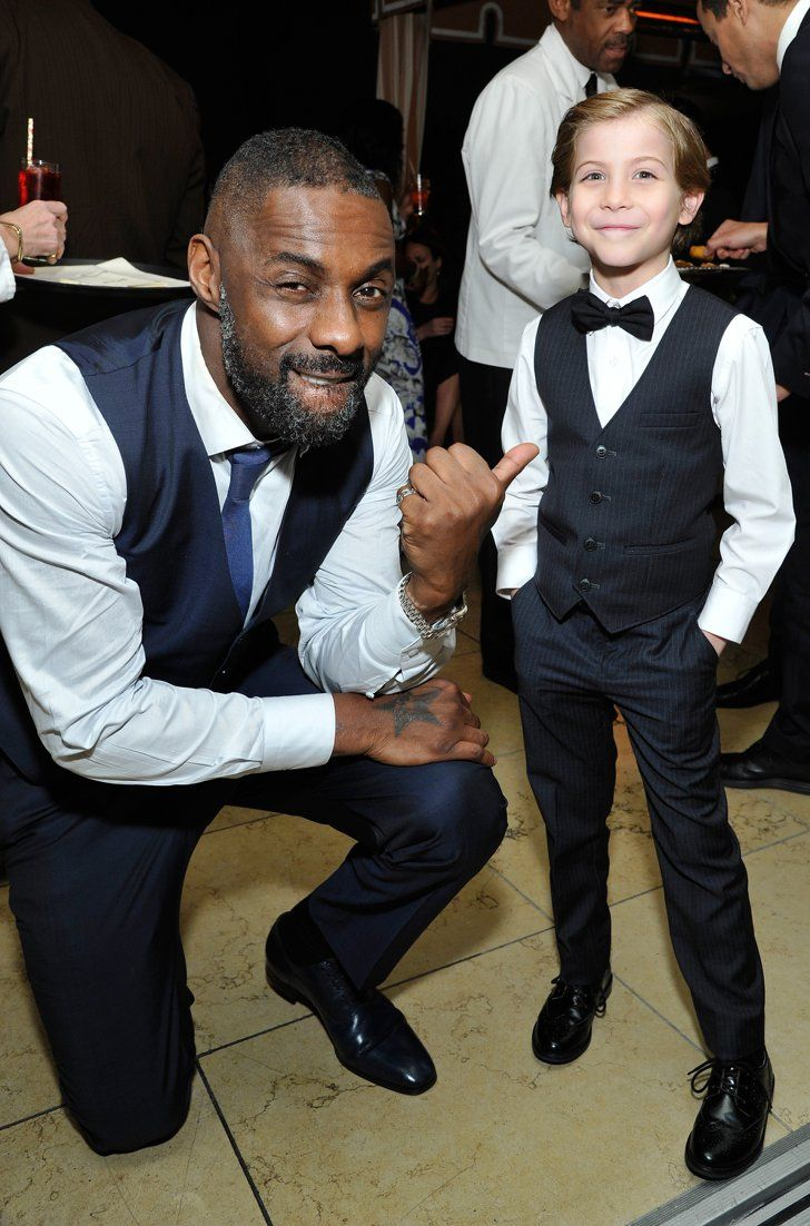 All the best pictures from the sag awards afterparties idris elbasag