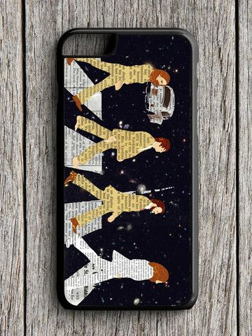Abbey Road The Beatles iPhone 6 Case