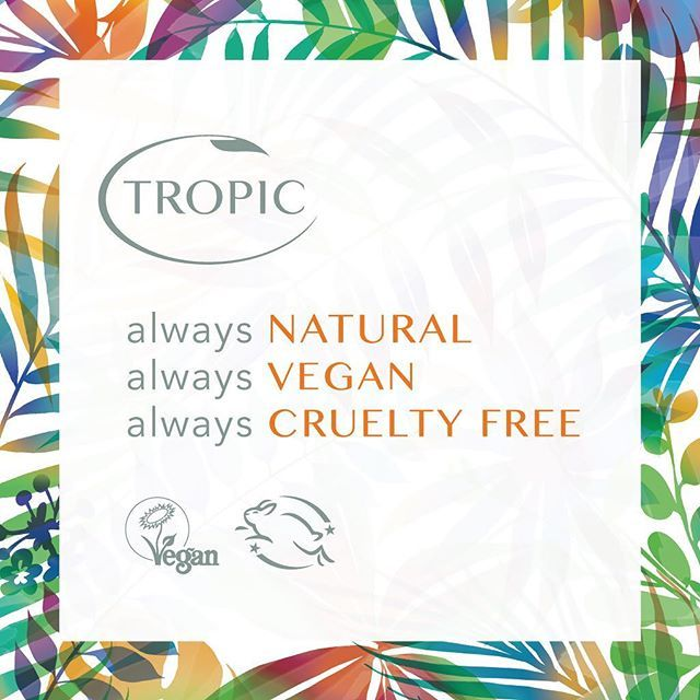 It's Winnie the Pooh Day! 🐻🐝 He's all about the honey! 🐝🐝🐝  Tropic believe that the natural world provides all the goodness our skin needs, therefore they use only the most effective, premium plant extracts in all of their products. 🌿  They source their ingredients from the whole plant - the flower, stem, seeds, roots, leaves and fruit, to extract the wonderful vitamins and antioxidants nature has to offer. ✨  They never use ingredients derived from animals and are strict in their…