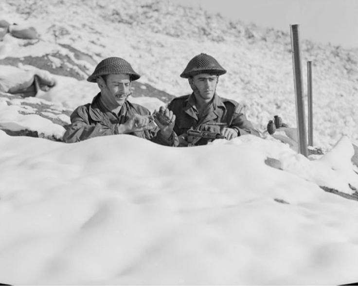 canada and the korean war essay