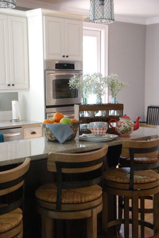 Kitchen remodel lake house ideas