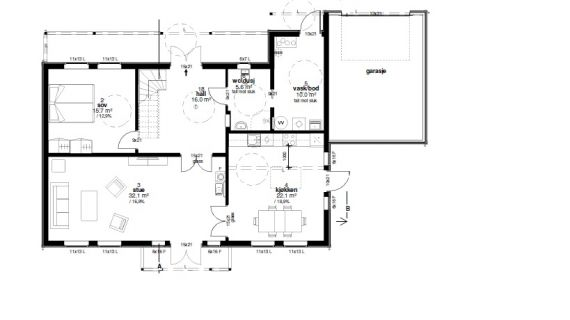 maxmilo11: Bygger Hellvik Hus herskapelig med 90 graders trapp, gulvplan. I tillegg vil vi ha frambygg under altanen oppe og hobbyrom/vinterhage? bak garasje. og spisskammers.
