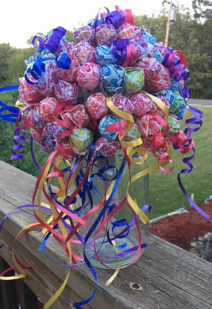 Lollipop Bouquet, Bachelorette Sucker Bouquet, Sucker Bouquet  | eBay