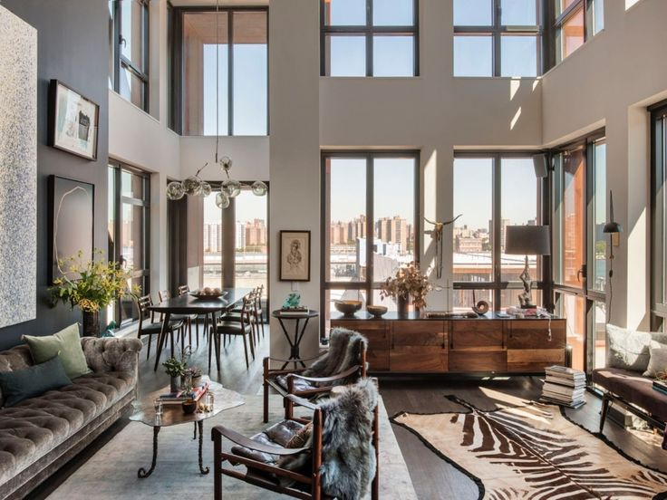 38 best collection Lofty Living images on Pinterest Real estates